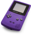 Game Boy COLOR GBC
